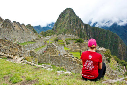 Inspired Adventures at Machu Picchu