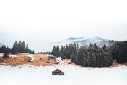 Reutte in Tirol, Austria.