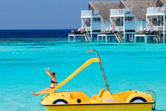 Centara Hotels and Resorts.