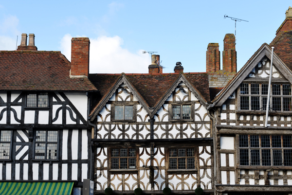 Shakespeare's home town