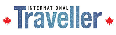 International Traveller Sky Canada Masthead