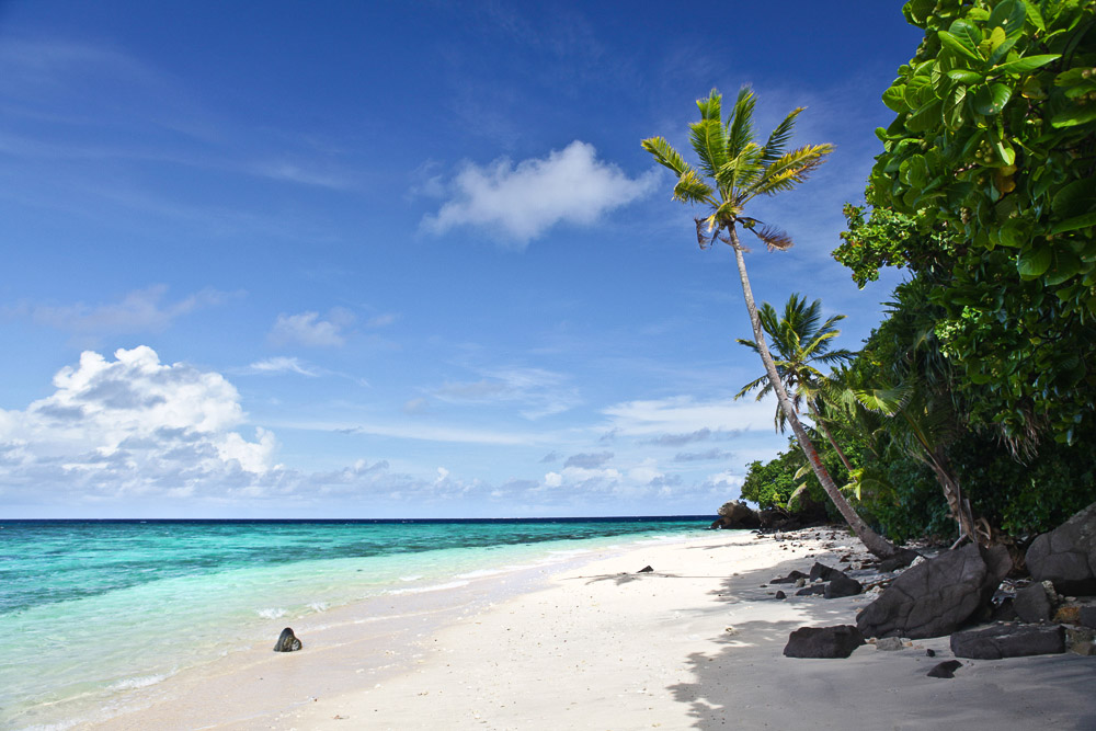 The Pacific S Best Islands And Beaches: How To Experience The Wonder Of Fiji On Any Budget