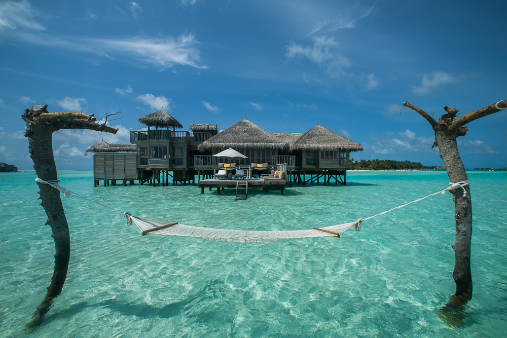 The maldives luxury resort holiday with no limits for Le marde hotel