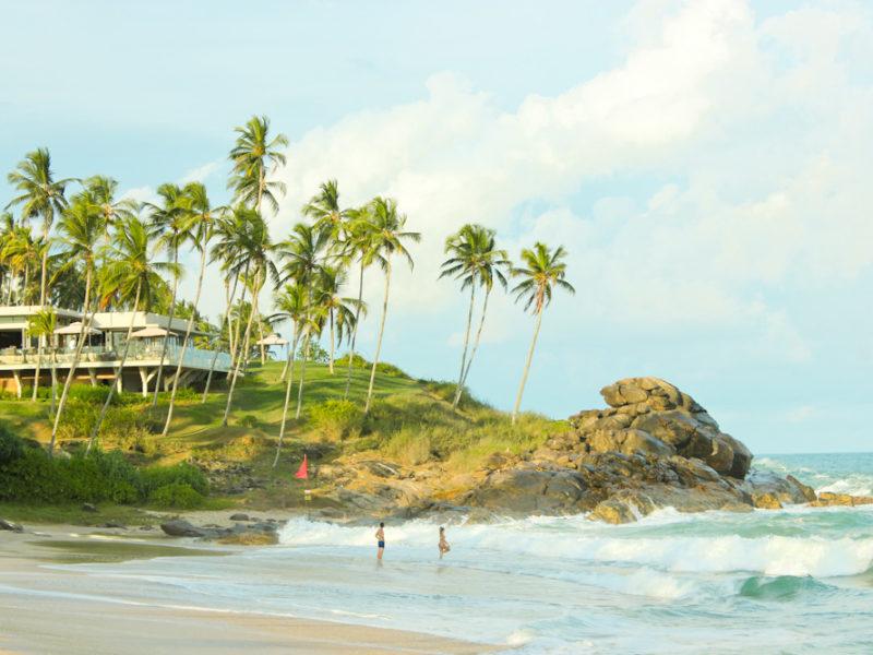 Anantara Peace Haven Resort Sri Lanka Accomodation Beachviews Indian Ocean
