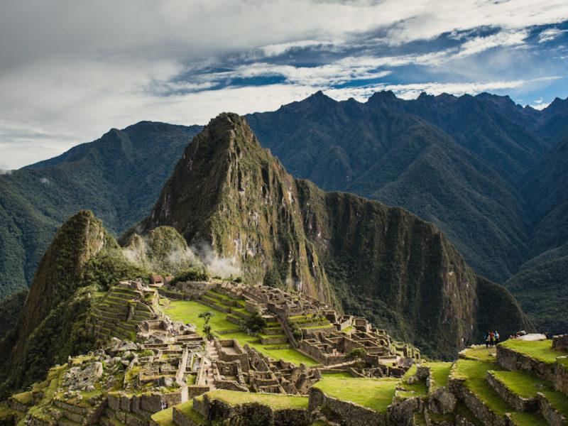 Machu Pichu Inca Trail