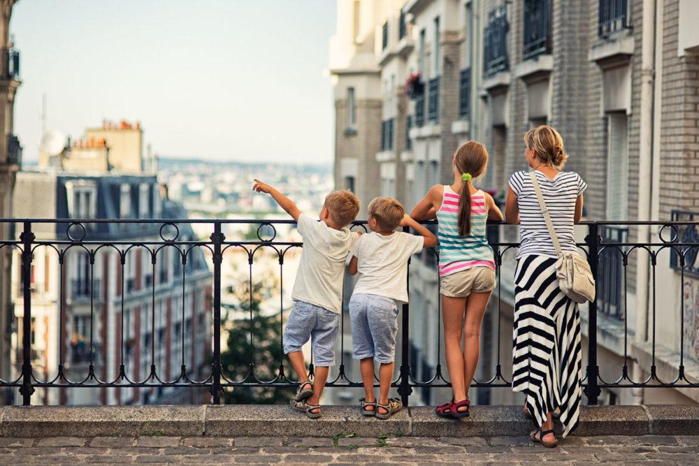 Family travel insurance tips