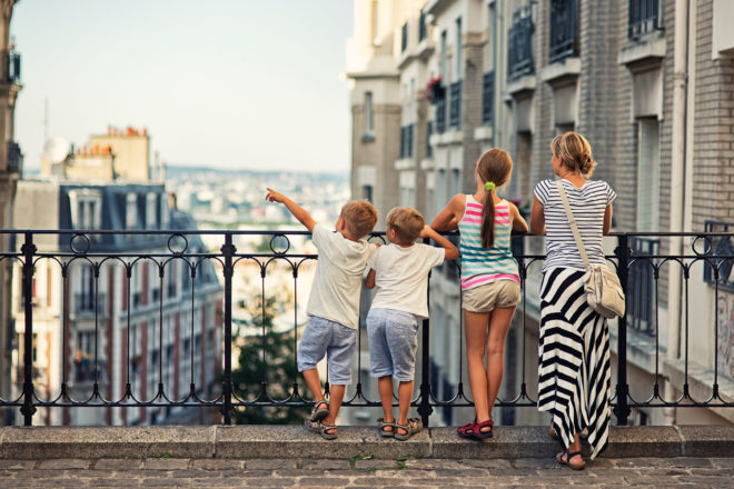 Family travel insurance tips