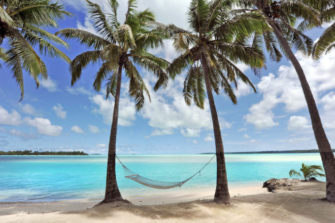 Aitutaki, Cook Islands, secret travel gems