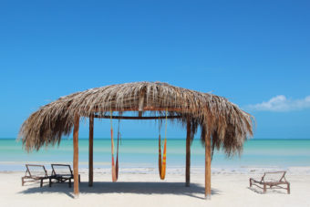 Isla Holbox, Mexico, secret travel gems