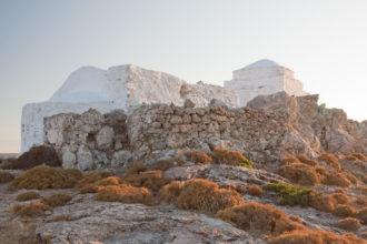 Kythira, Greece, secret travel gems Europe