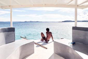 Philippines secret star: Siargao Island
