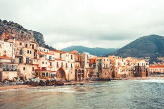 Cefalu, Italy