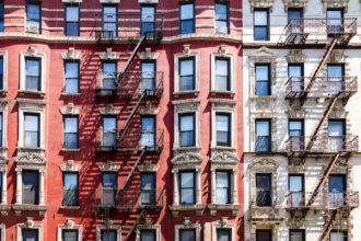 Bronx apartment, New York secret travel gems