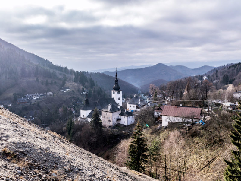 Sibiu, Romania, 100 secret travel gems