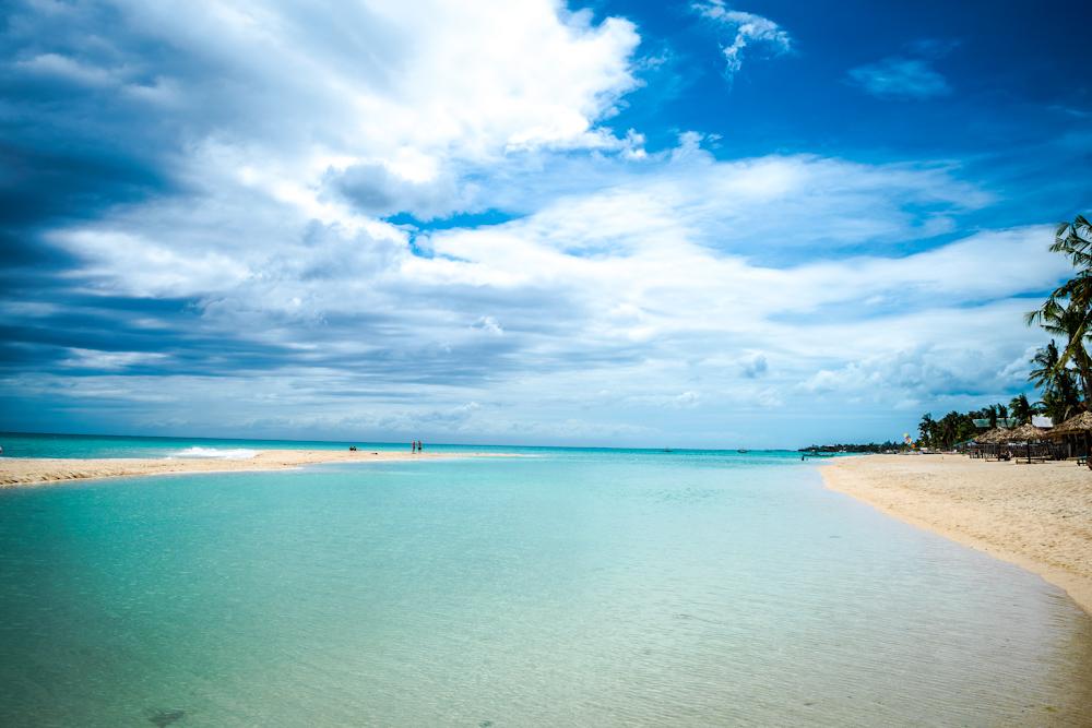 Bantayan Island, Philippines secret travel gems Asia