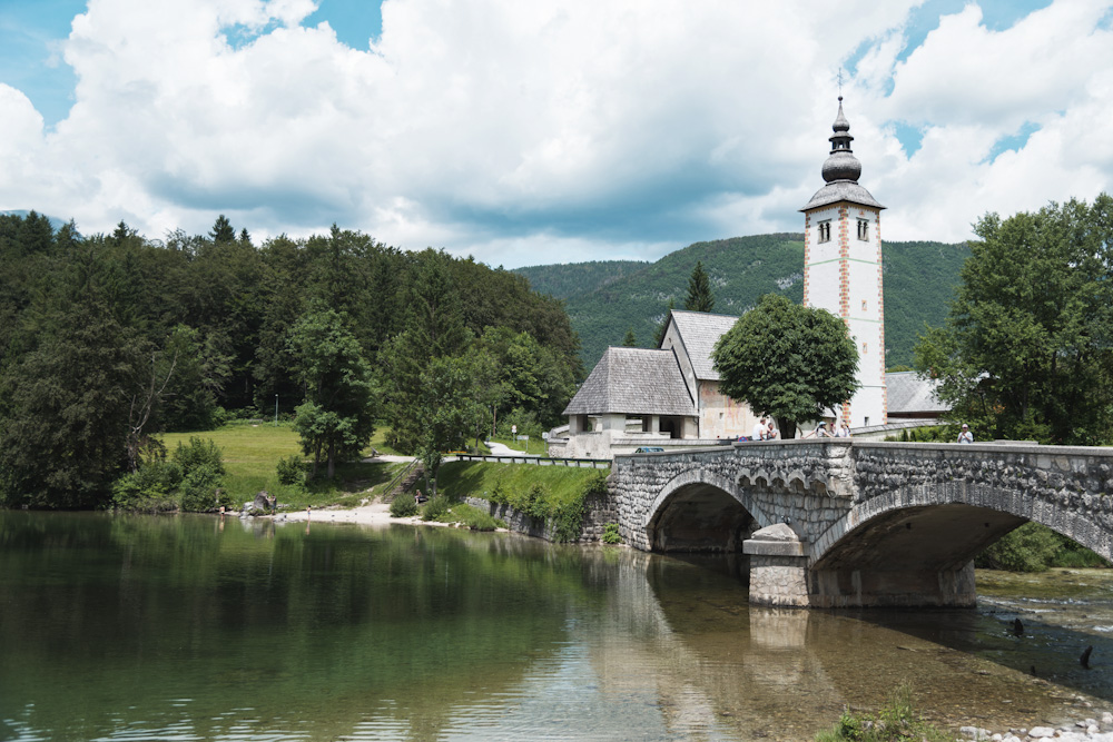 Ljubljana, Slovenia, secret travel gems Europe