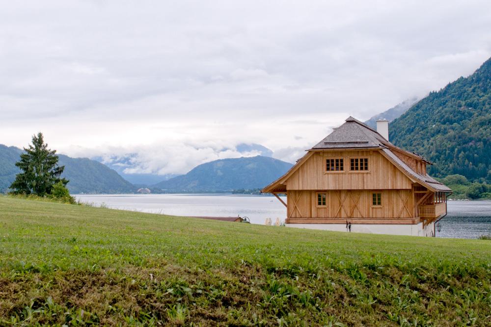 Feldkirchen in Kärnten, Austria