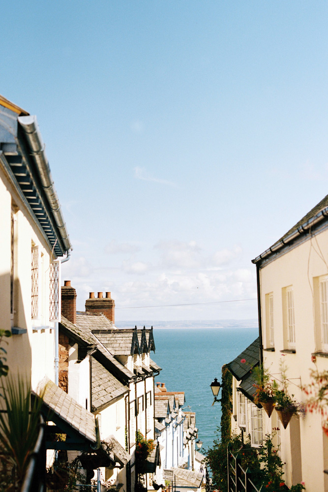 Clovelly England secret travel gems