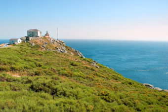 Finisterre, Spain, secret travel gems Europe