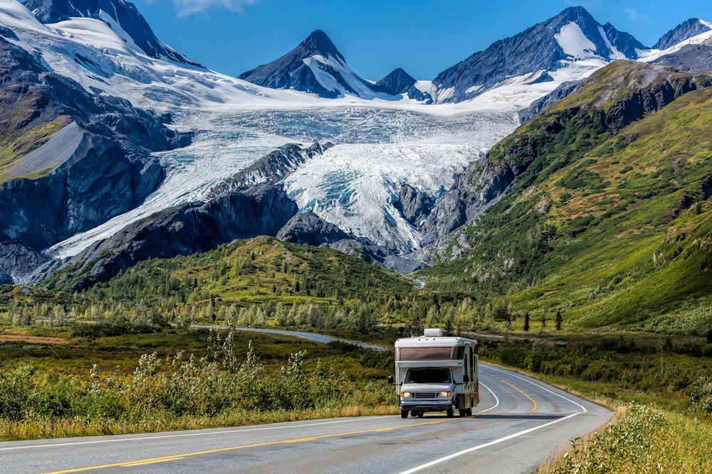 Canadian roadtrips