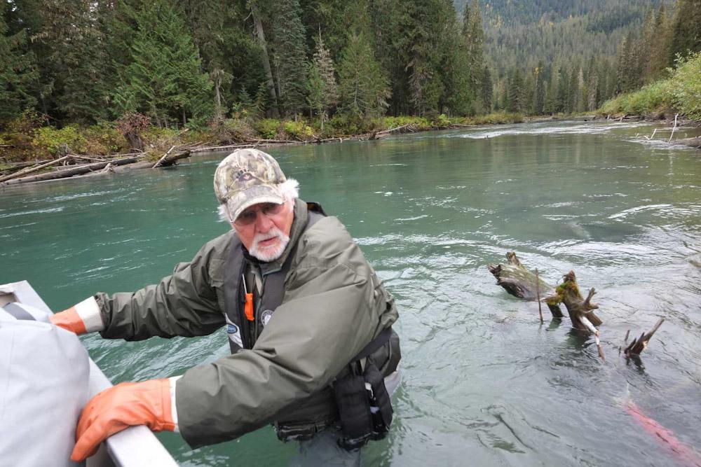 bear ecotours gary zorn mitchell river