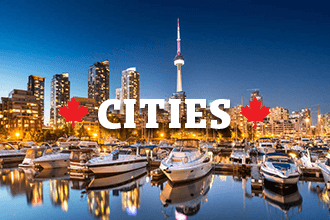 Canada's Undiscovered Cities