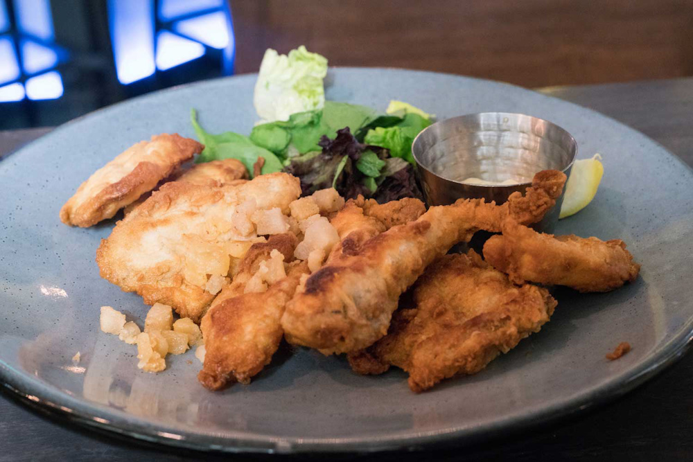 newfoundland food foodies eat dine traditional cod tongues fried nose to tail