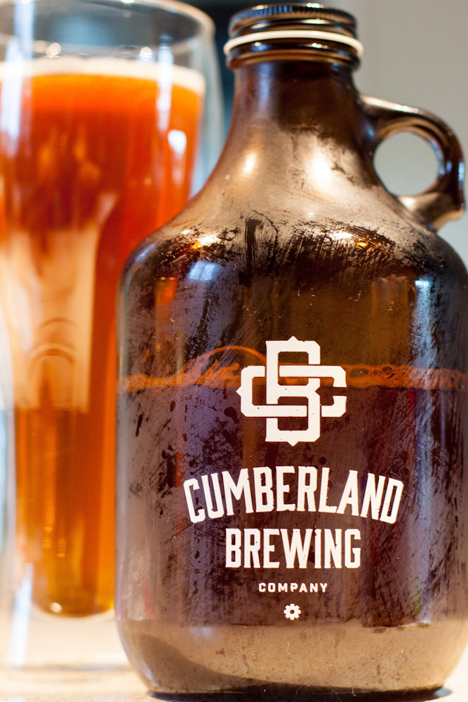 Van Isle British Columbia Canada Foodie Food eat and drink holidays cumberland brew