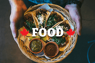 Canada's Undiscovered Food and Culture