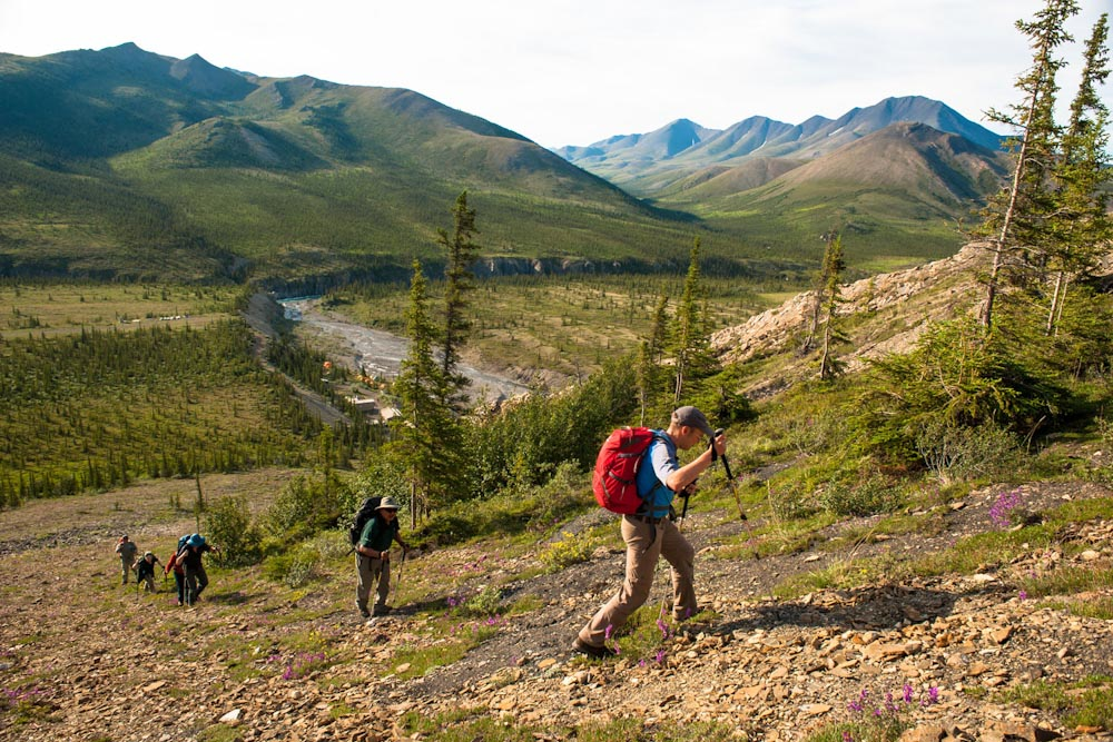 ivvavik national park canada - photo #14