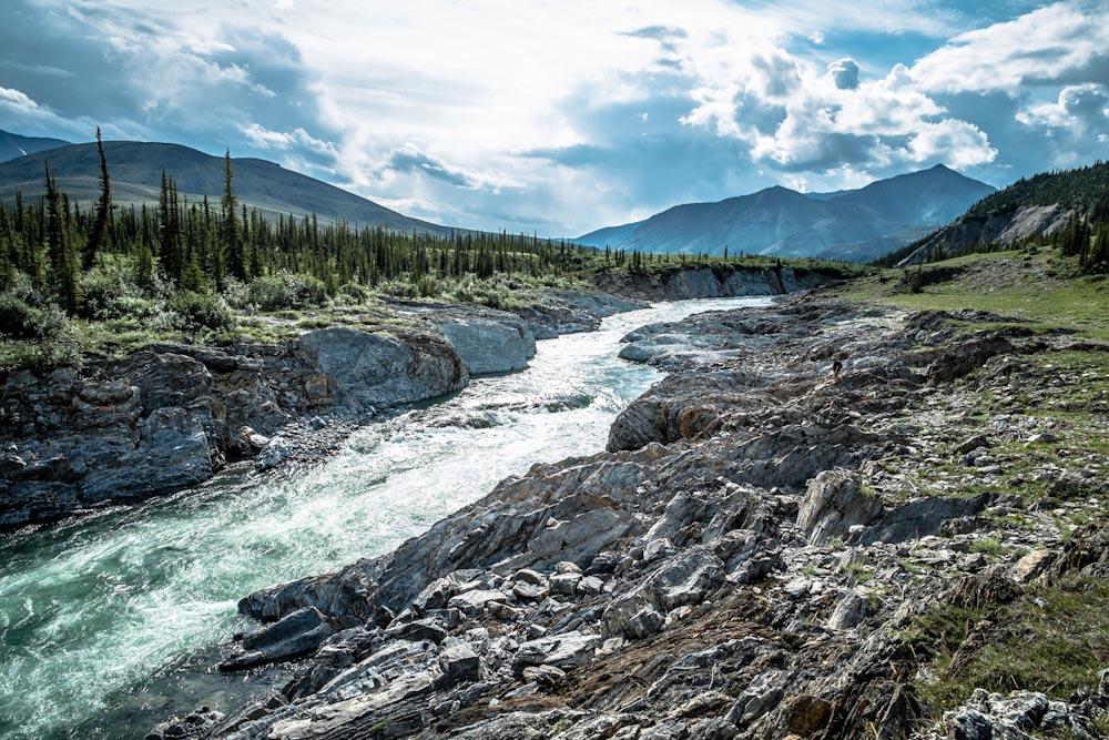 ivvavik national park canada - photo #11