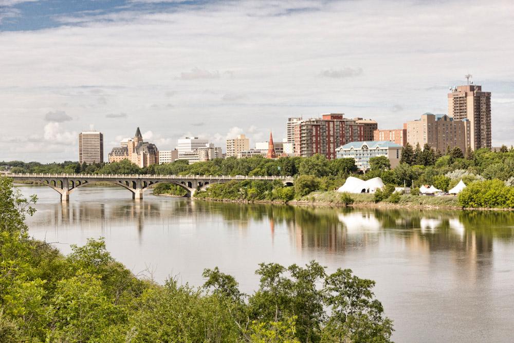 Shakespeare festival Saskatchewan Saskatoon