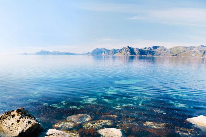 Norway's Lofoten islands - 100 Secret Travel Gems