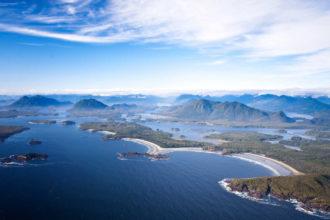 Tofino, Undiscovered British Columbia