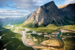 national park canada wildeness
