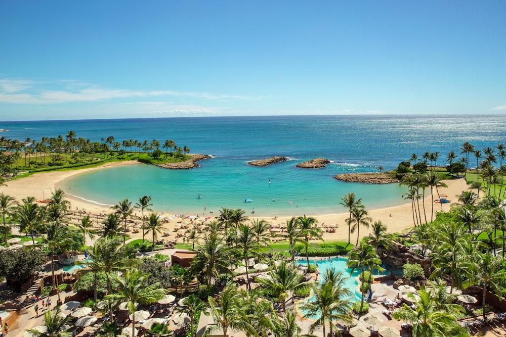 tropical family holidays