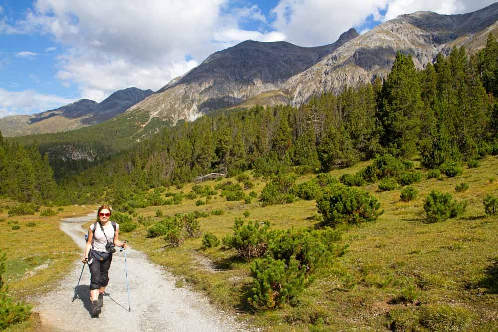 switzerland national parks
