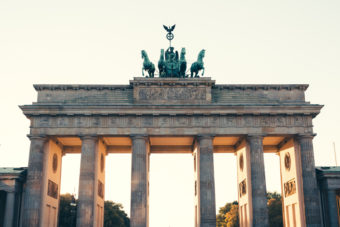 germany berlin monuments