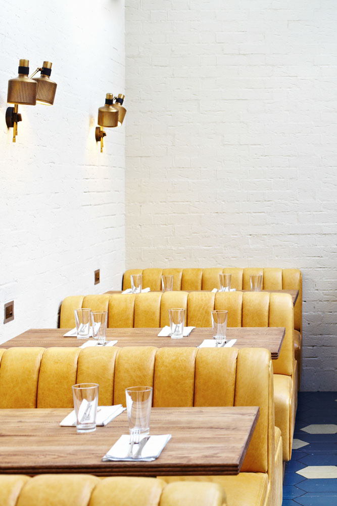 London Hoxton Holborn review