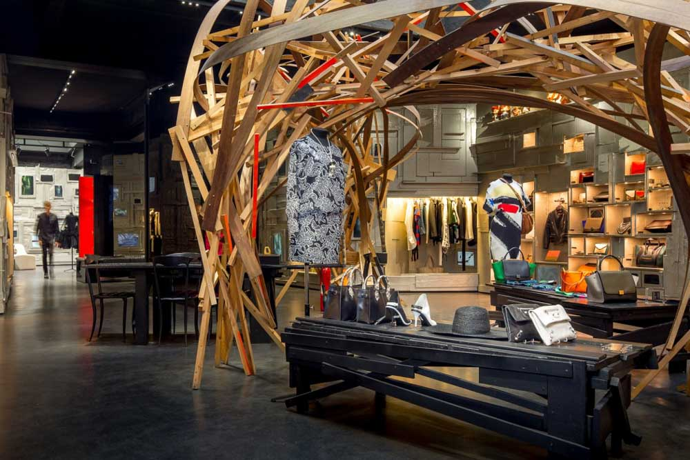 culture art gallery paris exhibitions