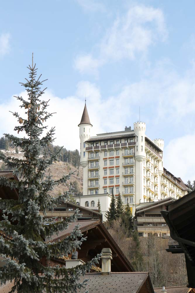 chalet attractions gstaad switzerland