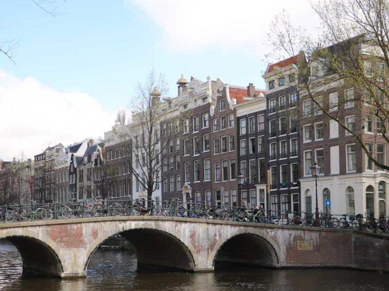 cycle Amsterdam europe netherlands bike trails tracks