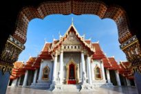thailand temples wat attractions