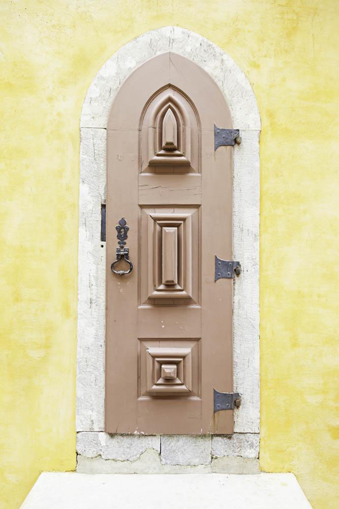 sintra Portugal architecture