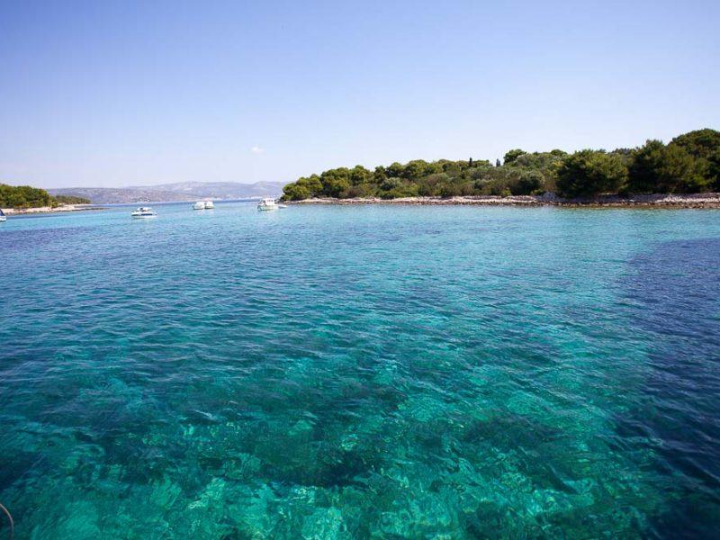 Blue Lagoon Croatia