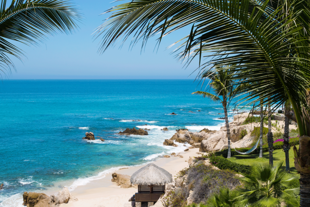 One & Only Pamilla Resort, Los Cabos, Mexico