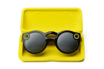 smart shades glasses