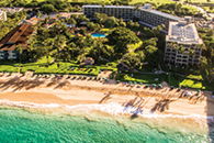 Relax with a romantic getaway you deserve at Kaanapali Beach Hotel Maui.
