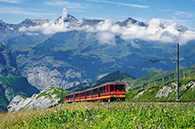 Jungfraujoch - The Top of Europe from $309