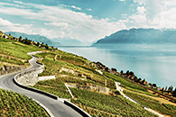 Grand Tour of Switzerland (Self Drive) 8 Days/7 Nights + More from $1,985